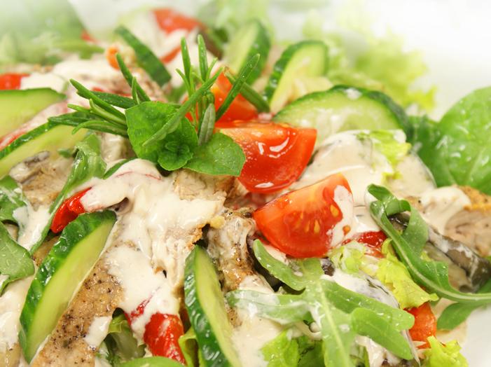 Jak jeść zdrowo, ale przede wszystkim smacznie