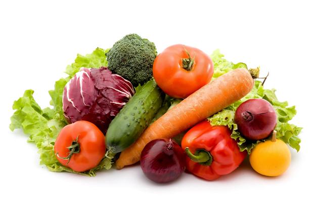 Green Diet Buffet - Dieta Montignac