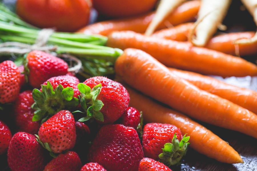 Dzień wegetarian – ciekawostki