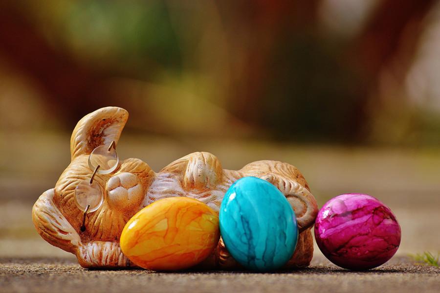 Jak odchudzić Wielkanoc ? – porady