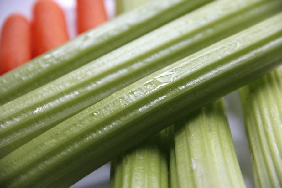 Seler – niedoceniane warzywo
