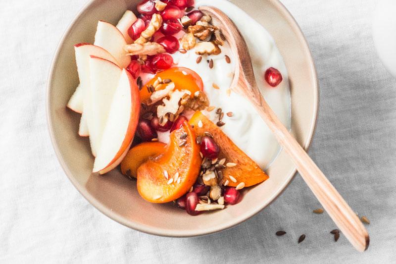 Siemię lniane – wspomaga układ pokarmowy