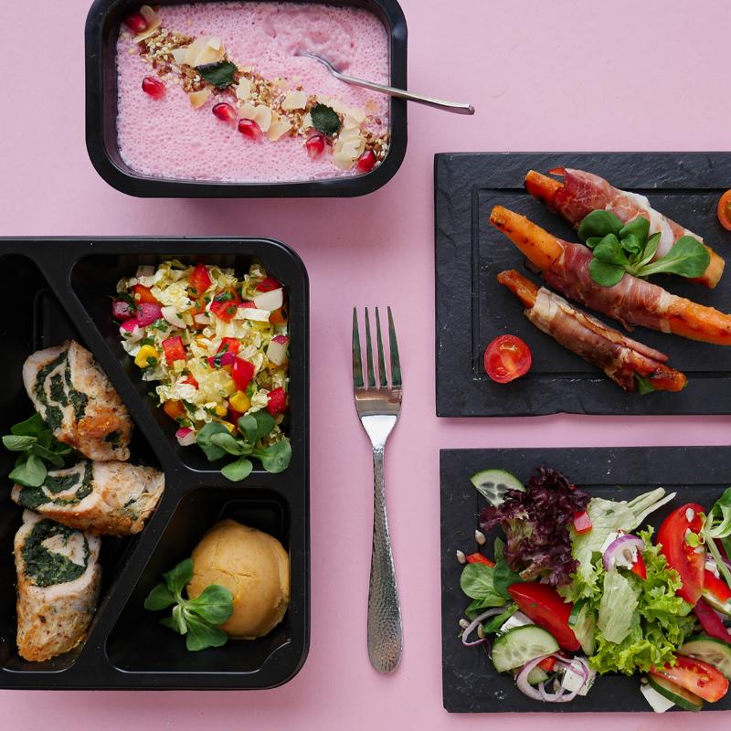 Green Diet Buffet - Dieta Cukrzycowa
