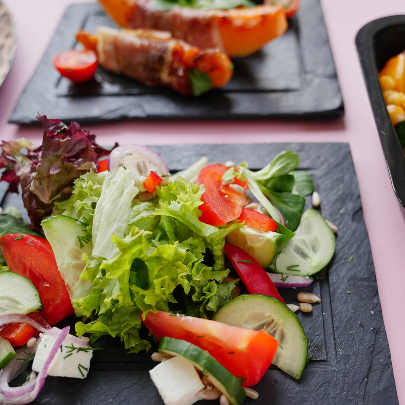 Green Diet buffet Dieta 1000 - 2000 kcal