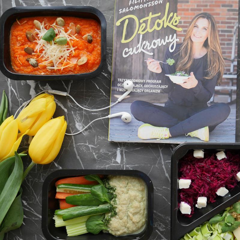 Green Diet Buffet - Dieta Pudełkowa Cukrzycowa