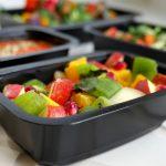Dieta Owocowo - Warzywna