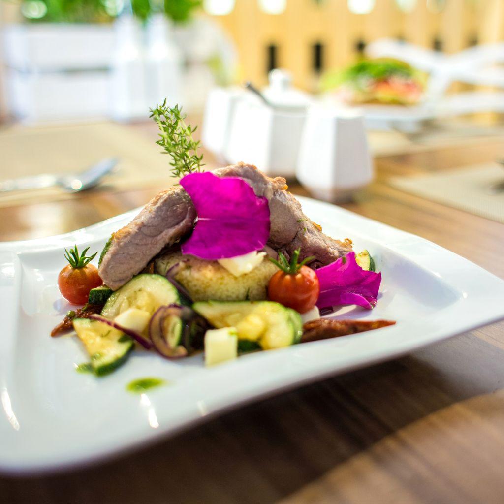 Pierwsza Zdrowa Restauracja W Kielcach Catering Kielce